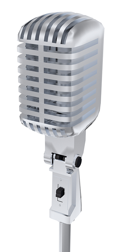 PodcastMic